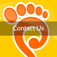 Contact Us - Park Road Podiatry : Chiropodist Podiatrist